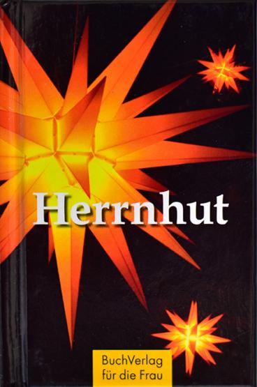 Minibuch über Herrnhut