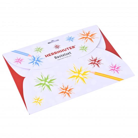 Bastelset - Papierstern I6 (60cm)