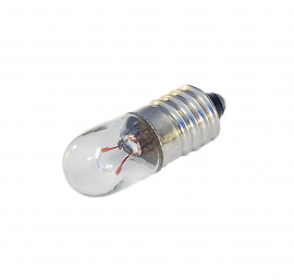 Bulb  6,3V for A1e, A1b and i1