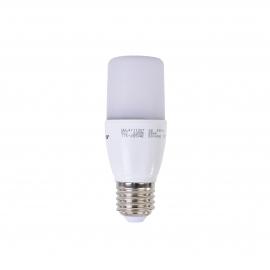 LED lamp, E27, 5-6W