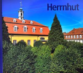 Herrnhut - Bildband