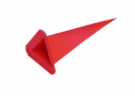Replacement point i6 - triangle, color selection