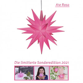 A1e rosa - Sonderedition 2021